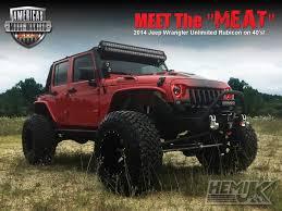 jeep wrangler hemi hemi jeep build gallery