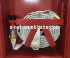 american fire hose cabinet red powder coated mild steel cabinet for american fire hose buy