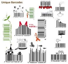 Barcode Designs For Unique Barcode Designs