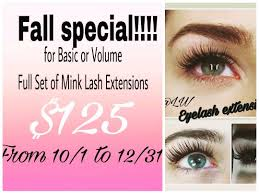 At Home Eyelash Extensions Le Wink Studio Eyelash Extensions Training And More