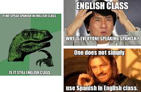 Memes About English Class - melting activities lessons and ideas back to school blues