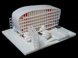 3d printing for architecture aniwaa com