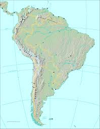 Patagonia South America Map Need Info From South Americans There He Goes Again The Excitement