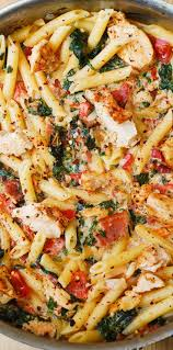 best 25 pasta with bacon ideas on pinterest easy pasta dishes