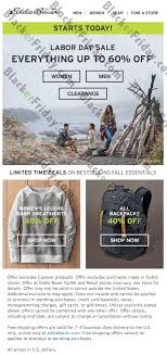 eddie bauer labor day sale 2017 cyber monday 2017
