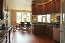 modern kitchen open concept kitchen floor plans with pictures