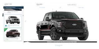 2018 f150 lariat 502a special sports package fx4 ford f150