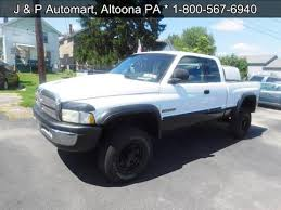 2001 dodge ram extended cab 2001 dodge ram 2500 for sale carsforsale com