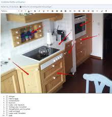 ordnung in der küche ordnung schaffen aber wie meine 7 top tipps