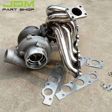 lexus is300 turbo kit uk gt45 ar 1 32 water turbo exhaust manifold kit for toyota lexus