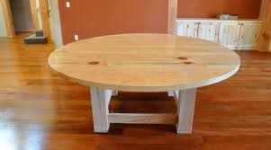 round pine dining table round pine dining table rustic dining room san francisco by