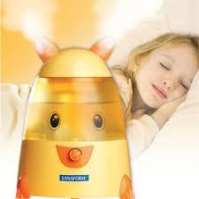 humidificateur pour chambre bébé humidificateurs d air pour bébés et enfant mieux respirer