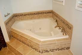 Small Jacuzzi Bathtubs Tile Jacuzzi Thesouvlakihouse Com