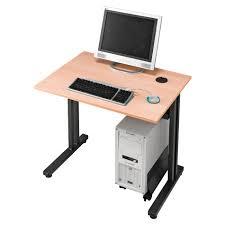 mini bureau informatique table informatique table scolaire eveil et enseignement