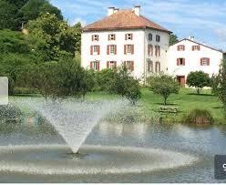 chambres d hotes pays basque espelette gites chambres d hotes louhossoa domaine de silencenia