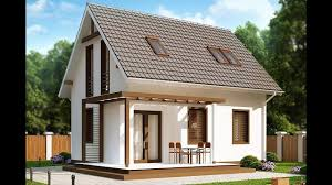 small house construction beautiful small house with attic cheap in construction and