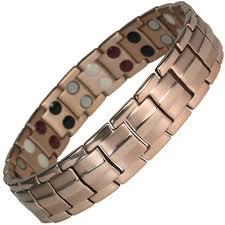 magnetic bracelet gold plated images Mps europe rose gold plated titanium germanium magnetic bracelet jpg