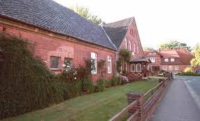 Bauernhaus Pension Und Bauernhaus Niemann