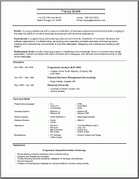How To Type Resume For A Job by Download My First Resume Haadyaooverbayresort Com