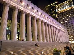 james a farley post office building wikipedia