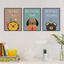 poster pour enfant achetez en gros art d u0026eacute co affiches en ligne à des grossistes
