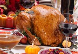 thanksgiving vacations