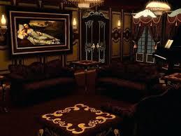 steunk home decor ideas steunk room design view in gallery steunk living room decor