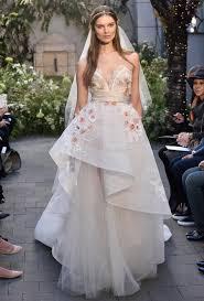 3d flora appliuques beaded white camo wedding dresses 2017 monique