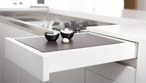 table haute ilot central 107 idées de îlot central de cuisine fonctionnel et convivial