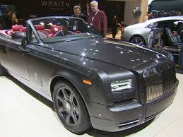 customized rolls royce interior rolls royce new customized bespoke cars business insider
