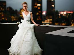 vera wang wedding dress prices sample sale vera wang london on the inside