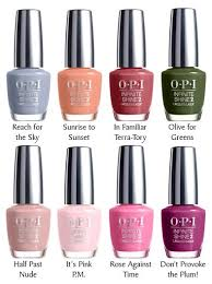 buy opi infinite shine spring 2016 collection 2016 nail polish