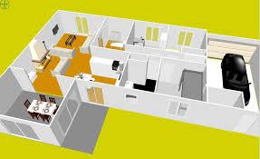 cuisine 3d en ligne amenagement interieur en inspirations et impressionnant plan cuisine