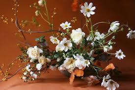 Wedding Flower Arrangements Wedding Flowers U2013 Ikebana Inspired Floral Arrangements U2013 Truly And