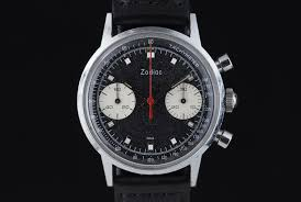 watches chronograph affordable vintage chronograph watches gear patrol