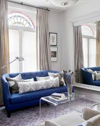 Living Room With Blue Sofa 132 Best Living Room Color Ideas Navy Blue Orange Yellow Coral