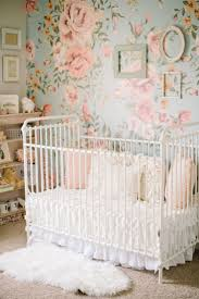 antique baby crib bedding blush pink and coral crib bedding