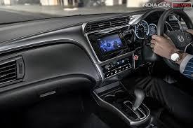 Honda Accord Interior India Honda City 2018 Price List Mileage Review Pics Video Interior