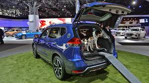 nissan rogue years to avoid nissan rogue dogue new york 2017 photo gallery autoblog