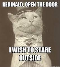 Reginald Meme - image 460082 aristocat know your meme