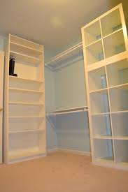Ikea Walk In Closet Hack by The Penny Parlor Master Closet Makeover