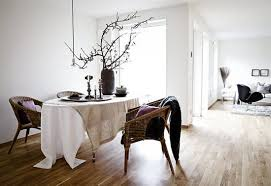 When It Comes To The Home Decoration An Open Floor Plan Has Always - Nordic home design