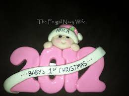 photo album collection personalized baby ornaments christmas all