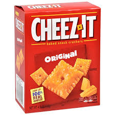 bulk cheez it original baked snack crackers 4 5 oz boxes at