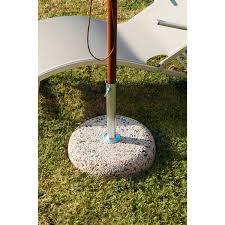 peso ghiaia base cemento ghiaia per ombrellone 35 kg acquista da obi