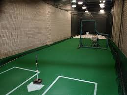 rogers batting cage my house pinterest basements house and