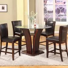 pub style dining table dining room tables archives mattress king of las vegas