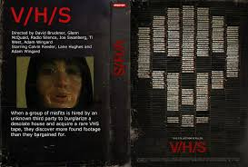 v h s review is more scary oc movie reviews oc movie