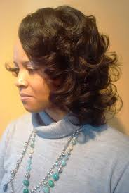 wrap hairstyles short roller wrap hairstyles hair