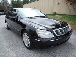 2002 mercedes s600 2002 mercedes s600 for sale 1942680 hemmings motor